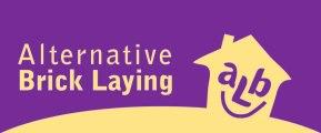 Alternative Brick Laying Logo